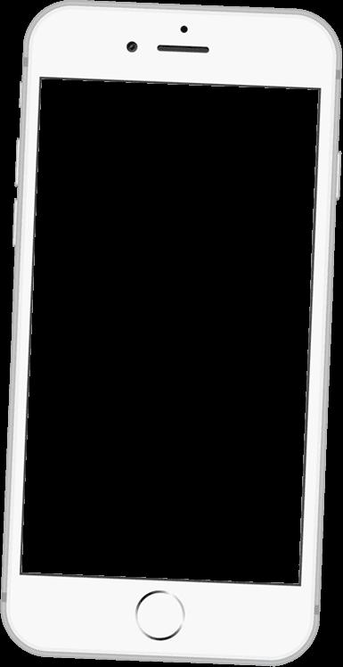 Cadre iphone pour video du challenge