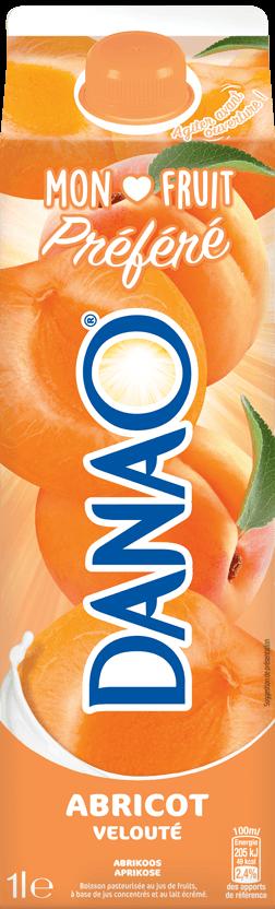 Abricot velouté