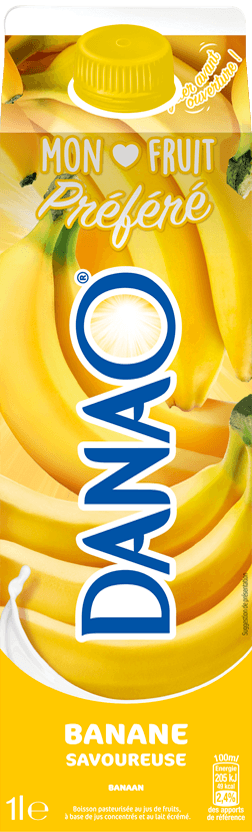Banane savoureuse