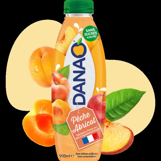 Nouvelle recette Danao